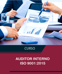Auditor interno iso